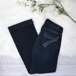 [7 For All Mankind] Dojo Jeans